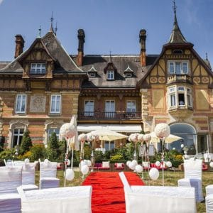 LoveWeddings-Villa Rotschild