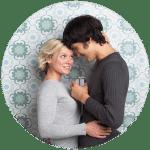 individuelle Heiratsanträge