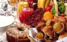 Das Auf Wiedersehen Breakfast