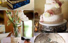 Der Trend zur Vintage Hochzeit