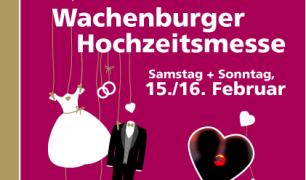 Hochzeitsmesse auf der Wachenburg