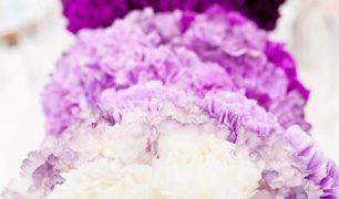 """Hochzeitstrend 2014 – """"Radiant Orchid"""""""