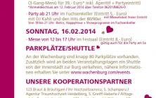 Gewinne Eintrittskarten für die Wachenburg