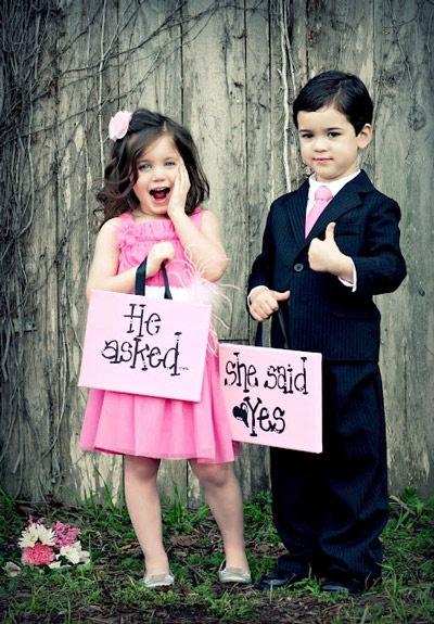 LoveWeddings -Special Guests auf der Hochzeit