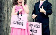 Special Guests auf der Hochzeit
