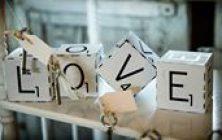 Die Bausteine einer Hochzeit