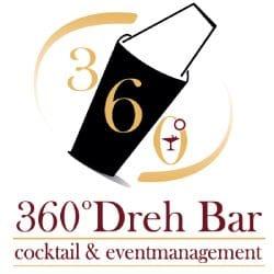 360° Dreh Bar
