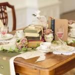 LoveWeddings Jane Austen Styled Shooting