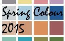 LoveWeddings Hochzeitsfarben 2015 Spring