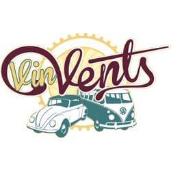 Oldtimer VinVents