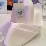 LoveWeddings Farbenfrohe Hochzeitspapeterie