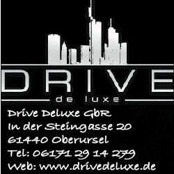 Drive Deluxe