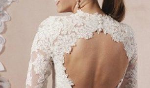 """Die Suche nach dem """"perfekten"""" Brautkleid"""
