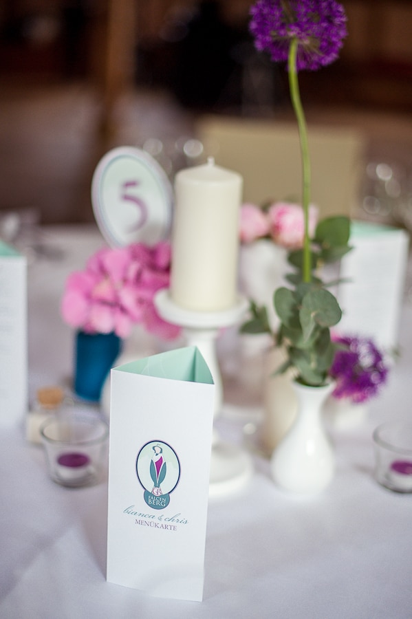 LoveWeddings-Hochzeit auf Hofgut Mappen