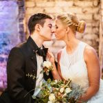 Industrial Styled Shooting LoveWeddings