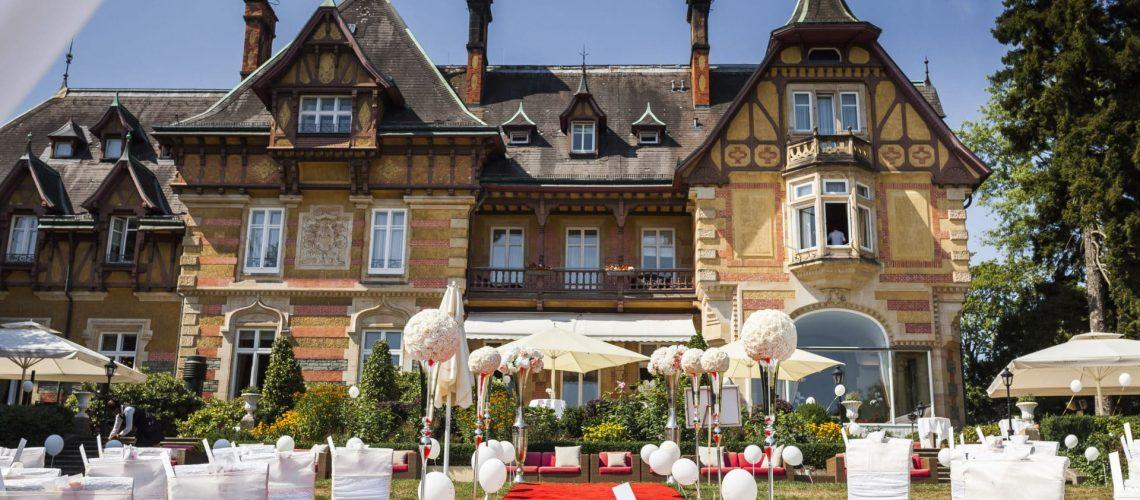 LoveWeddings-Villa Rotschild